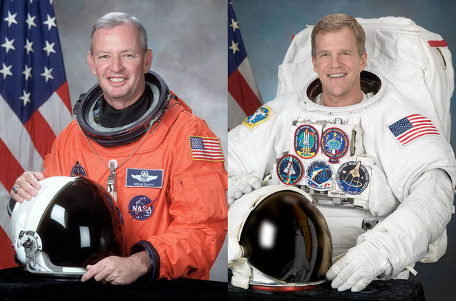 astronaut hall of fame members - photo #43